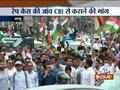 Kathua rape case: Bar association calls for Jammu bandh today