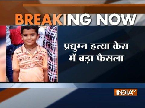 Pradyuman murder case : 17-year-old arrested juvenile accused to be tried as an adult