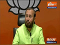 BJP won all 31 Gujarat Zila Panchayat seats, Congress was wiped out: Prakash Javdekar