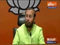 BJP won all 31 Gujarat Zila Panchayat seats, Congress was wiped out: Prakash Javdekar