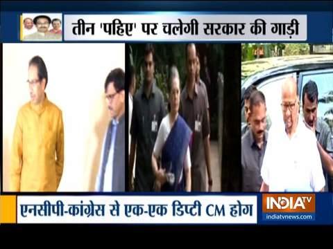 Maharashtra: Sonia, Pawar to meet on Sunday