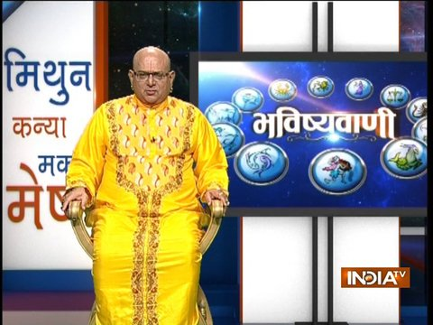 Bhavishyavani | 24th February, 2018 ( full )