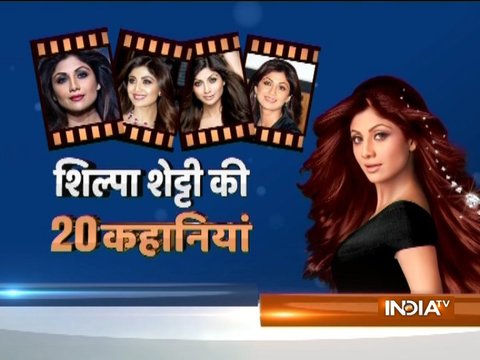 Know the real magic of Shilpa Shetty Kundra in 20 interesting stories