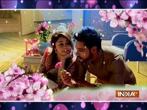 Zara plans a sweet surprise for Kabeer in Ishq Subhan Allah