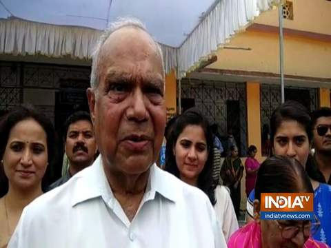 Tamil Nadu Governor Banwarilal Purohit tests positive for COVID-19