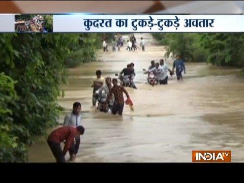 Aaj Ka Viral: How monsoon turned into season of death