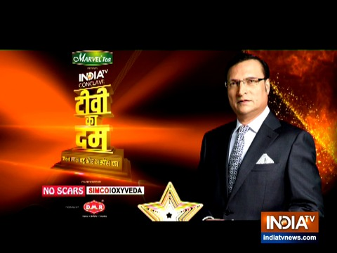 Celebrate the golden journey of Television in India on Feb 2 with IndiaTV's Conclave TV Ka Dum