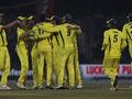 5th ODI: Khawaja, Zampa star as Australia tame India at Kotla to clinch series