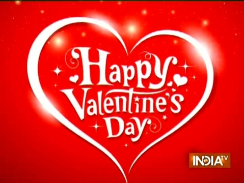 Who was St Valentine and how did Valentine's Day start? Know here