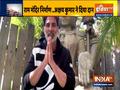 Akshay Kumar donates for construction of Ayodhya's Ram Mandir