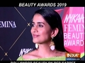 DeepVeer, Sara Ali Khan, Twinkle Khanna, Tabu add glamour at Femina Beauty Awards