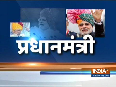 देखें, पीएम मोदी पर इंडिया टीवी का स्पेशल शो
