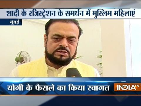 इंडिया टीवी न्यूज़: दिल्ली मुम्बई की 5 ख़बरें। 5 अगस्त, 2017