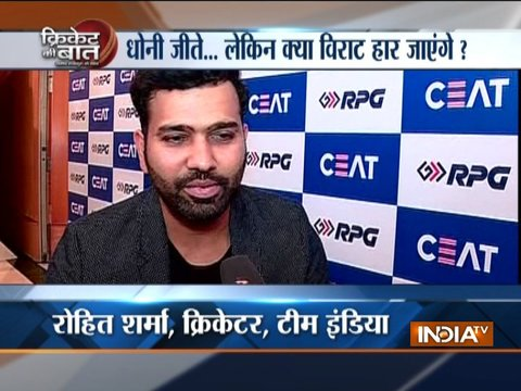Exclusive | Rohit Sharma sets sights on England tour after poor form in IPL 2018
