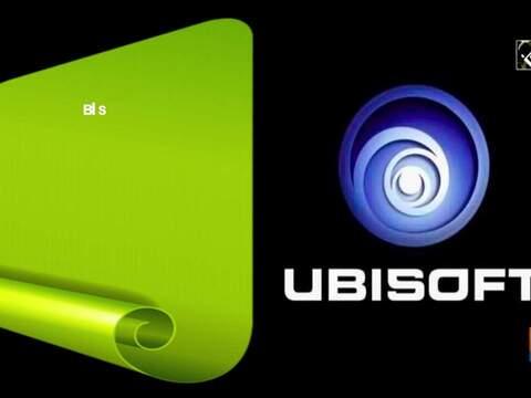 Ubisoft to make open-world 'Star Wars' game
