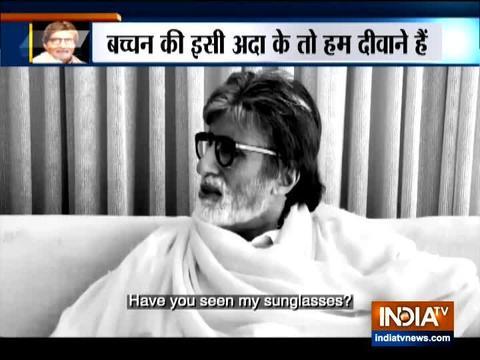 अमिताभ बच्चन, रजनीकांत सहित कई सेलिब्रिटीज साथ में शॉर्ट फिल्म फैमिली के जरिए फैला रहे हैं जागरुकता