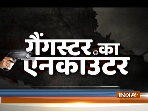 Gangster Ka Encounter: Watch India TV's special show on kiiling of UP's dreaded criminal Balraj Bhati