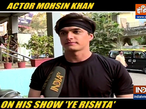 Yeh Rishta Kya Kehlata Hai: Actor Mohsin Khan talks about new twists in the show