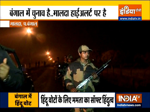 Watch India TV's exclusive report from Malda in West Bengal