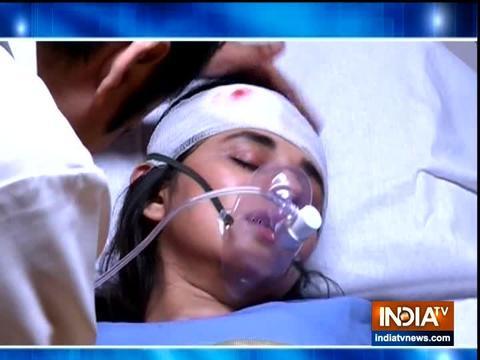 Guddan - Tumse Na Ho Paayega: AJ offers prayers for Guddan's health