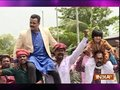 Roop: Shamsher takes on the goons to save Roop