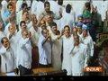 Karnataka CM HD Kumaraswamy wins floor test after 117 MLAs voted in his favour