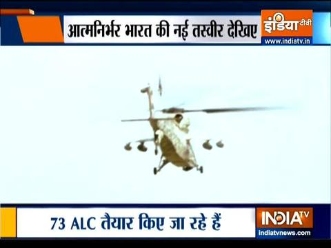Aatmnirbhar Bharat: HAL's Light Combat Helicopter is a game-changer for defence forces