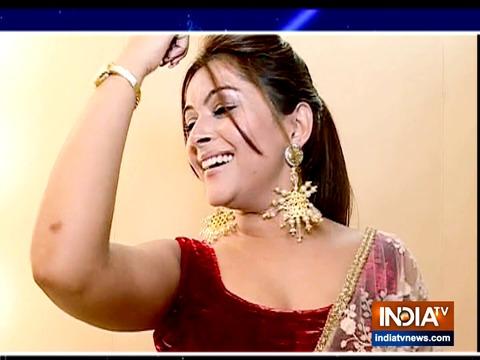 Yeh Rishta Kya Kehlata Hai star Shilpa Raizada shares makeup tips