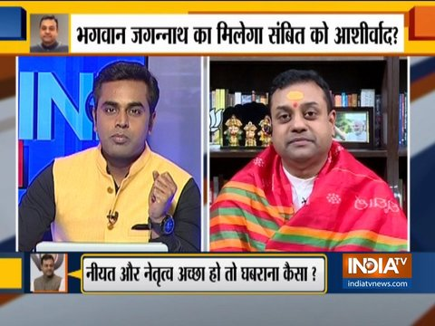 I am PM Modi's postman who will deliver his messages to the public, says Sambit Patra