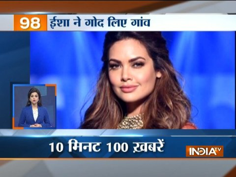News 100 | 4th April, 2018