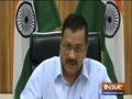 CM Arvind Kejriwal shares 5-T action plan to fight coronavirus in Delhi