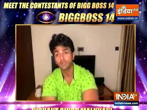 Get to know Bigg Boss 14 contestant Nishant Singh Malkhani