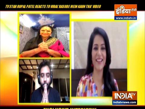 Rupal Patel on Yashraj Mukhate's viral Kokila video
