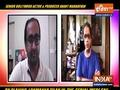 Anant Mahadevan opens on playing Lokmanya Tilak in Mere Sai