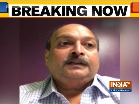 पीएनबी घोटाले के आरोपी मेहुल चोकसी ने छोड़ी भारतीय नागरिकता