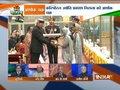 Ashoka Chakra awarded to Late Air Force Commando JP Nirala martyred in Bandipora encounter