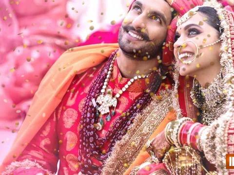 इटली के लेक कोमो में इस तरह हुई थी रणवीर सिंह और दीपिका पादुकोण की रॉयल वेडिंग