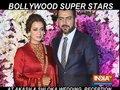 Akash Ambani - Shloka Mehta's Starry Wedding Reception