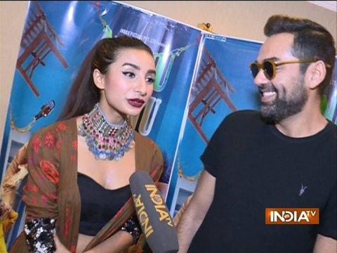 Patralekhaa reveals why she is upset with Nanu Ki Jaanu director