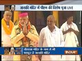 PM Modi offers special prayers at Janaki temple in Nepal