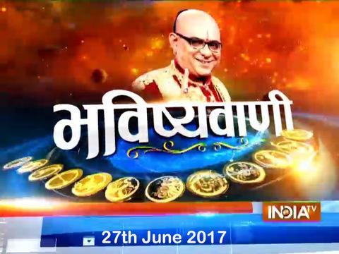 Bhavishyavani | 27th June, 2017