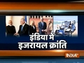 India TV special show on PM Modi and Israel PM Benjamin Netanyahu