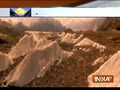 Aaj Ka Viral: Peak of Mount Kailash turns golden
