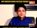 Professor Harsh Pant on why America is facing a political trouble