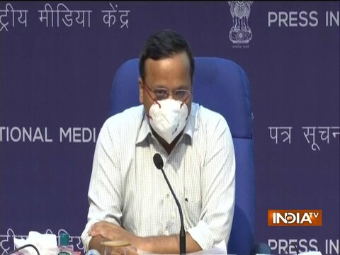 Coronavirus | 1.8% of India's population hit by COVID-19 so far- Health Ministry