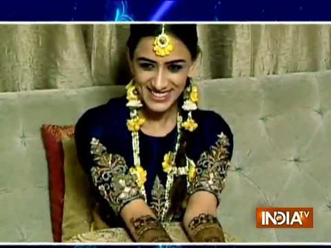 Smriti Khanna gets married to Gaurav Gupta