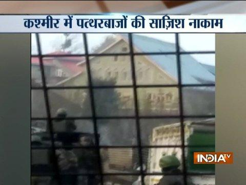 5 terrorists shot dead, one Army para commando injured in separate encounters in Kashmir