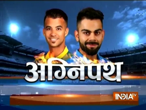 3rd T20I: Virat Kohli and Co. eye perfect finish in Cape Town against South Africa