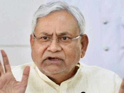 Exclusive: Bihar CM Nitish Kumar speaks on investigation in Sushant Singh Rajput's death