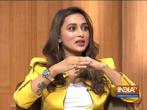 Nusrat Jahan, Mimi Chakraborty in Aap Ki Adalat: Newly-elected MPs open up on being trolled for western attire in Parliament